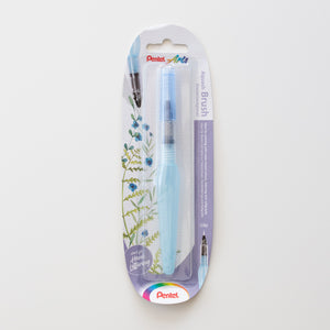 Pentel Aquash Water Brush - Fine
