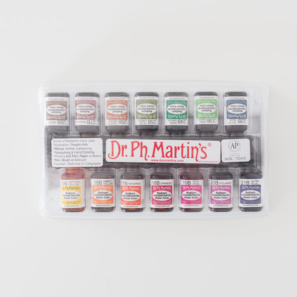 Dr. Ph. Martin's Radiant Concentrated