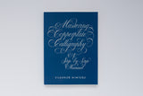 Boek 'Mastering Copperplate Calligraphy'