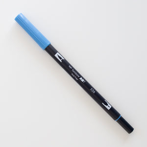 Tombow Dual Brush ABT 526 True Blue