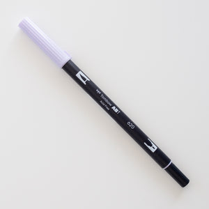 Tombow Dual Brush ABT 620 Lilac