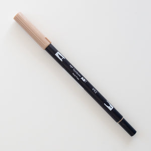 Tombow Dual Brush ABT 992 Sand