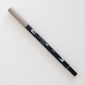 Tombow Dual Brush ABT N79 Warm Grey 2