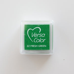 "VersaColor 1"" 22 Fresh Green"