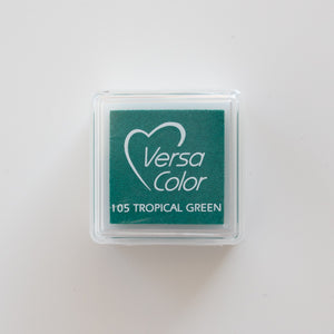 "VersaColor 1"" 105 Tropical Green"