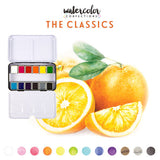 Prima watercolor confections 'The classics'
