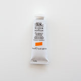 Winsor & Newton Designers Gouache 15ml Cadmium Orange 4