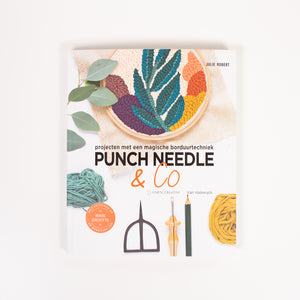'Punch Needle & Co' by Julie Robert