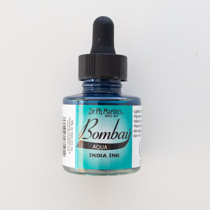 Bombay Ink Dr Ph Martins Aqua