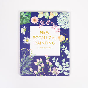 'New Botanical Painting' by Harriet de Winton