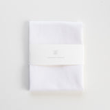 Borduurstof Linnen Viscose 'White' | Embroidery fabric Linen Viscose White
