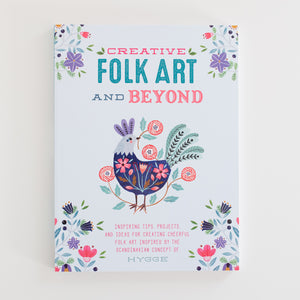 'Creative Folk Art and Beyond' by Waycott & Befort