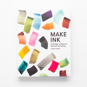 'Make Ink' by Lason Logan