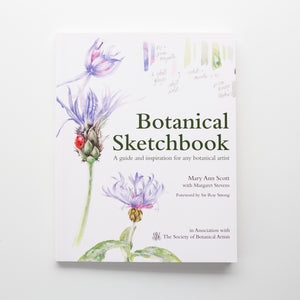 'Botanical Sketchbook' by Mary Ann Scott