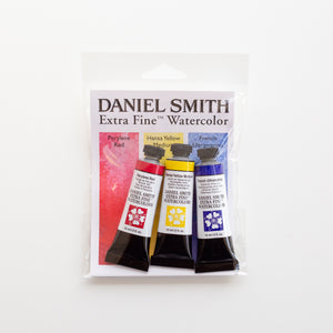 Daniel Smith Primary set 15ml