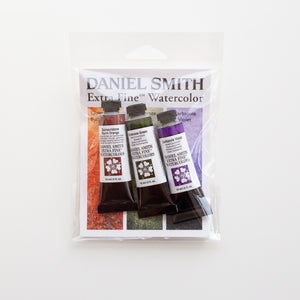 Daniel Smith Secondary set 3 15ml