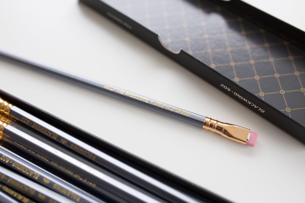 Blackwing Box 602