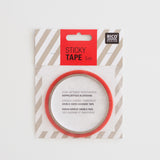 Dubbelzijdig tape small | Double-sided tape small