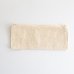 Etui | Pen case cotton