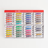 HOLBEIN ARTISTS' WATERCOLOR SET 48 5ML