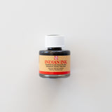 Oostindische inkt 11ml | Indian ink 11ml