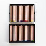 Caran d' Ache Luminance set 40