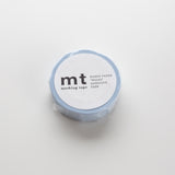 MT Masking Tape Pastel Blue