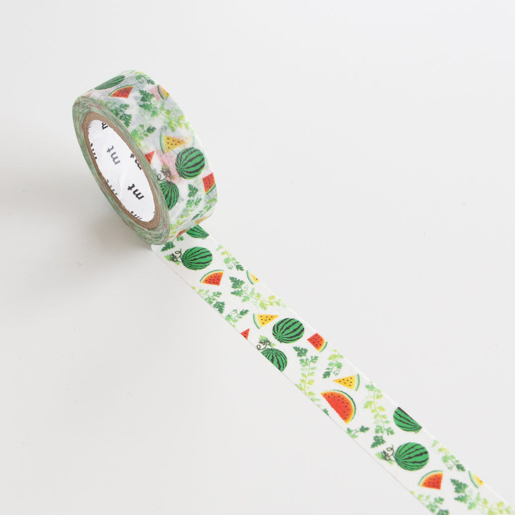 MT masking tape Watermelon