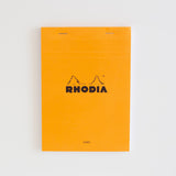 Rhodia A5 Lined