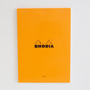 Rhodia A4 Lined