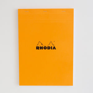 Rhodia A4 Blocked