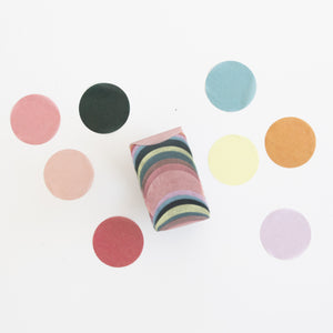 Washi Stickers Dots