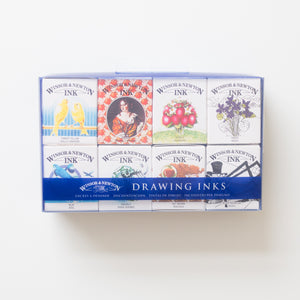 Drawing Ink Winsor & Newton Henry