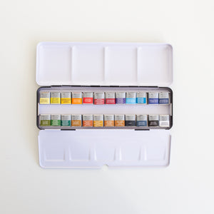 Winsor & Newton Professional 24 Colors