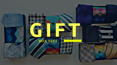 These Customized Gift box sets should be your ultimate choice to give your loved ones