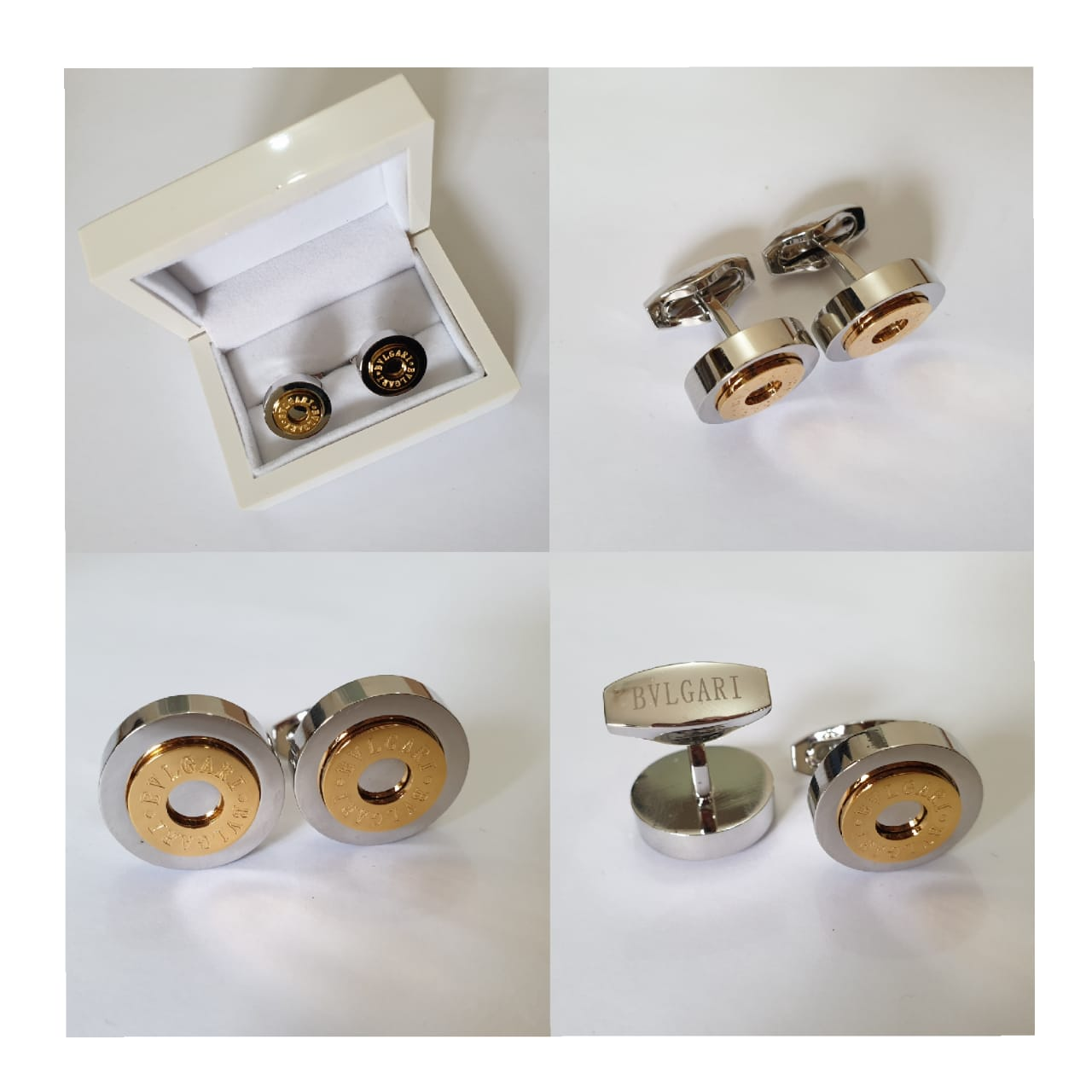 Desired cufflinks at reasonable price