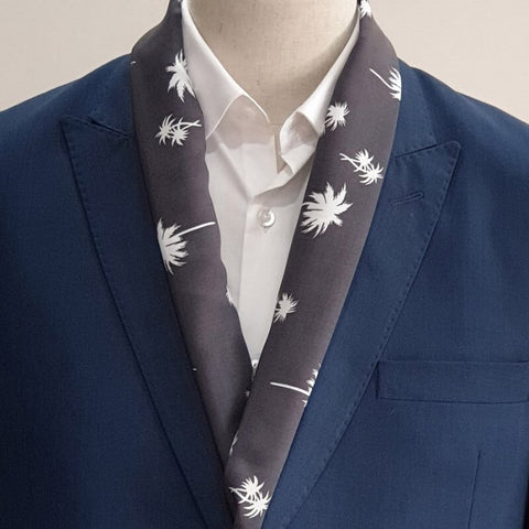 The Palm Drive Scarf