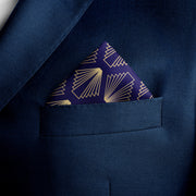 Mini Crypts Pocket square