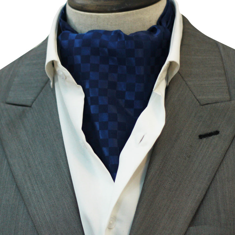 Oxford Boxed Cravat