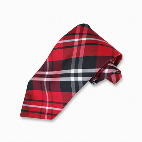 Red Lord Tie