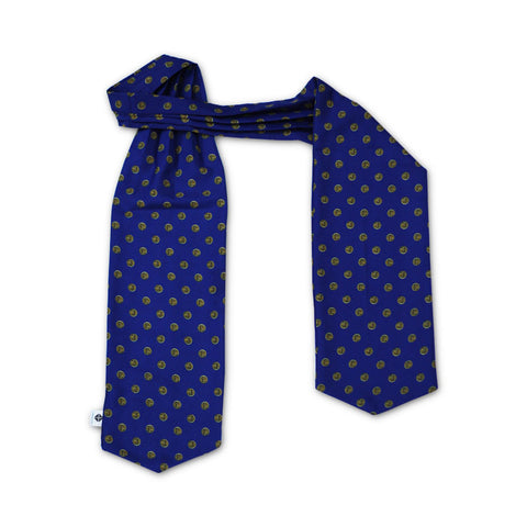 Royal Blue Michael kors Cravats
