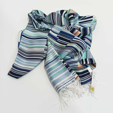 The Arizona Stripes Scarf