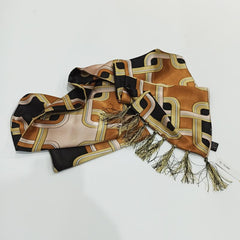 The Forth Dimension Scarf