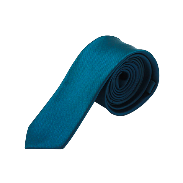 The Solid Prussian Tie