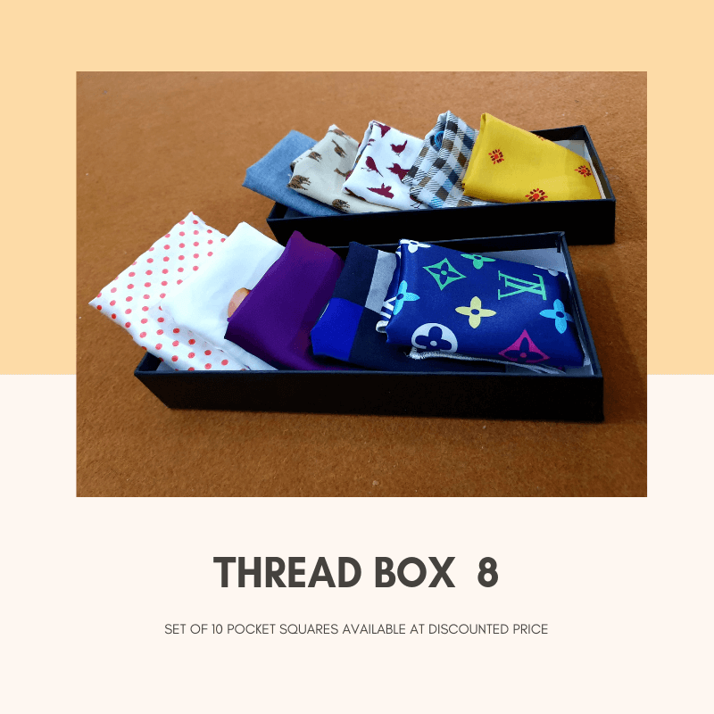 Thread Box 8