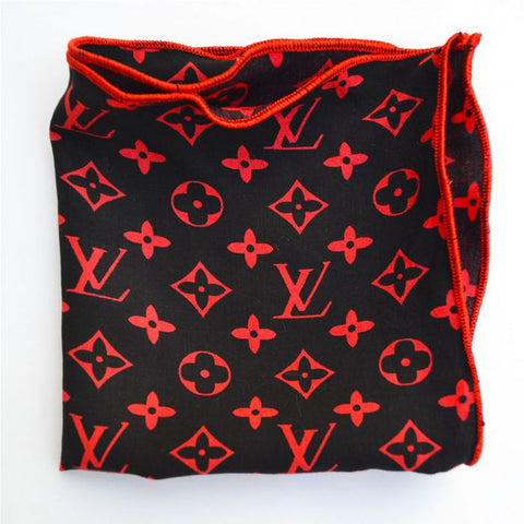 Black Red LV