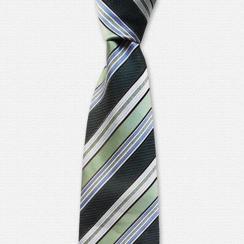 Multi Stripes Tie