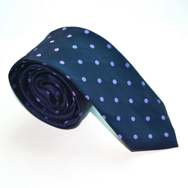 Ties by Polka Dots