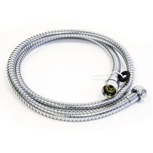 Spray Hose, Chrome