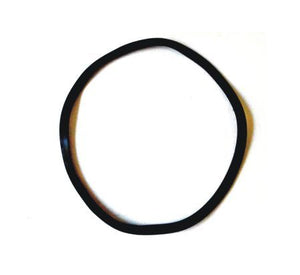Asti Rubber Base Ring, 23""